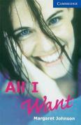 Cover-Bild zu All I Want von Johnson, Margaret