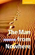Cover-Bild zu The Man from Nowhere von Smith, Bernard