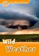 Cover-Bild zu Oxford Read and Discover: Level 5: Wild Weather