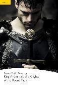 Cover-Bild zu PLPR2:King Arthur and the Knights of the Round Table RLA 1st Edition - Paper von Tempest, Deborah