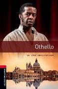 Cover-Bild zu Oxford Bookworms Library: Level 3:: Othello von Shakespeare, William