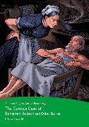 Cover-Bild zu PLAR3:Benjamin Button Book & Multi-ROM with MP3 Pack von Fitzgerald, F. Scott