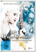 Cover-Bild zu Die Papsttochter von Alina Lina (Schausp.)