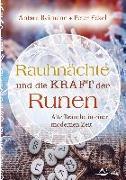 Cover-Bild zu Rauhnächte und die Kraft der Runen von Reimann, Antara
