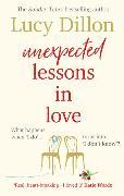 Cover-Bild zu Unexpected Lessons in Love von Dillon, Lucy