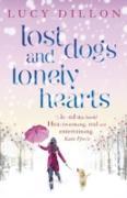 Cover-Bild zu Lost Dogs and Lonely Hearts (eBook) von Dillon, Lucy