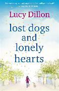 Cover-Bild zu Lost Dogs and Lonely Hearts von Dillon, Lucy