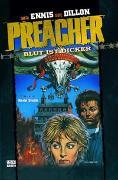 Cover-Bild zu Preacher von Ennis, Garth