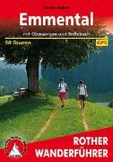Cover-Bild zu Emmental von Anker, Daniel