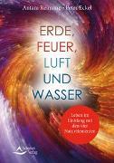Cover-Bild zu Erde, Feuer, Luft und Wasser von Reimann, Antara