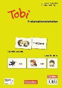 Cover-Bild zu Tobi. Freiarbeitsmaterialien. CH