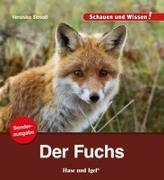 Cover-Bild zu Der Fuchs / Sonderausgabe von Straaß, Veronika