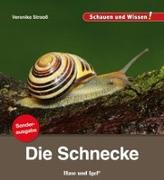 Cover-Bild zu Die Schnecke / Sonderausgabe von Straaß, Veronika