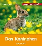 Cover-Bild zu Das Kaninchen von Straaß, Veronika