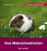 Cover-Bild zu Das Meerschweinchen von Straaß, Veronika