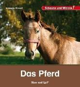 Cover-Bild zu Das Pferd von Straaß, Veronika