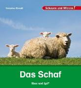 Cover-Bild zu Das Schaf von Straaß, Veronika