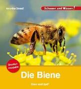 Cover-Bild zu Die Biene / Sonderausgabe von Straaß, Veronika