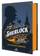 Cover-Bild zu Clever wie Sherlock von Vogel, Elke