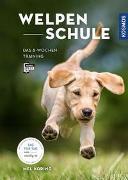 Cover-Bild zu Welpenschule von Koring, Mel