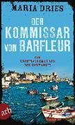 Cover-Bild zu Der Kommissar von Barfleur von Dries, Maria