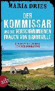 Cover-Bild zu Der Kommissar und die verschwundenen Frauen von Barneville (eBook) von Dries, Maria