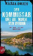 Cover-Bild zu Der Kommissar und die Morde von Verdon (eBook) von Dries, Maria