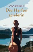 Cover-Bild zu Die Harfenspielerin von Brenden, Laila
