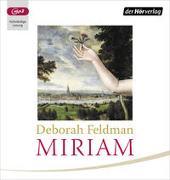 Cover-Bild zu Miriam von Feldman, Deborah
