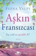 Cover-Bild zu Askin Fransizcasi von Valpy, Fiona