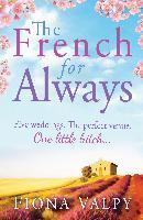 Cover-Bild zu The French for Always von Valpy, Fiona