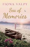 Cover-Bild zu Sea of Memories von Valpy, Fiona