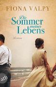 Cover-Bild zu Die Sommer meines Lebens von Valpy, Fiona