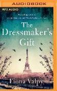 Cover-Bild zu The Dressmaker's Gift von Valpy, Fiona