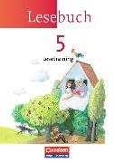 Cover-Bild zu Lesebuch 5. Schuljahr. Neue Ausgabe. Lesetraining. Arbeitsheft von Döring, Bärbel