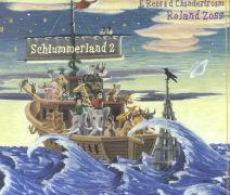 Cover-Bild zu Schlummerland 2. E Reis i d'Chindertröim. CD von Zoss, Roland