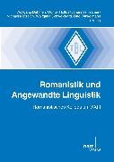 Cover-Bild zu Romanistik und Angewandte Linguistik (eBook) von Metzeltin, Michael (Hrsg.)