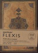 Cover-Bild zu Flexis Safawidisch Midi liniert
