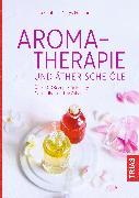 Cover-Bild zu Aromatherapie und ätherische Öle (eBook) von Purchon, Nerys