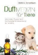 Cover-Bild zu Duftmedizin für Tiere von Schasteen, Maria L.