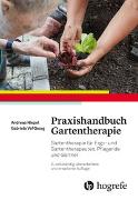 Cover-Bild zu Praxishandbuch Gartentherapie von Niepel, Andreas