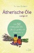 Cover-Bild zu Ätherische Öle kompakt von Krähmer, Barbara