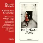 Cover-Bild zu Honig von McEwan, Ian