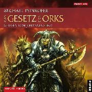 Cover-Bild zu Das Gesetz der Orks (Audio Download) von Peinkofer, Michael