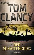 Cover-Bild zu Der Schattenkrieg von Clancy, Tom