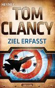 Cover-Bild zu Ziel erfasst von Clancy, Tom