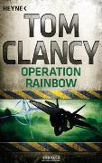 Cover-Bild zu Operation Rainbow von Clancy, Tom