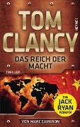 Cover-Bild zu Das Reich der Macht von Clancy, Tom