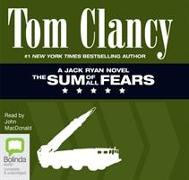 Cover-Bild zu The Sum of All Fears von Clancy, Tom