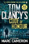 Cover-Bild zu Tom Clancy's Code of Honour von Cameron, Marc